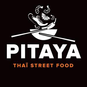 Logo de Pitaya