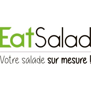Logo de Eat Salad