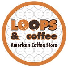 Logo de Loops & Coffee