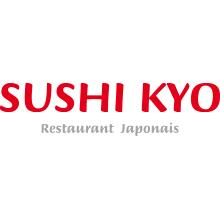 Logo de Sushi Kyo
