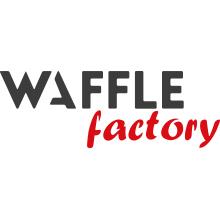 Logo de Waffle factory